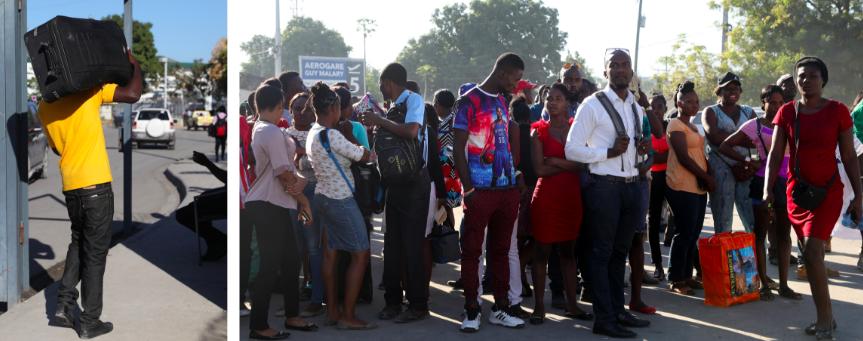 Bess Adler | The Haitian Times