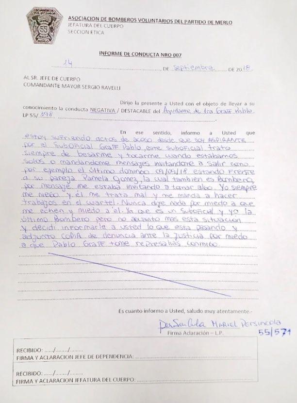 Crónica | Argentina