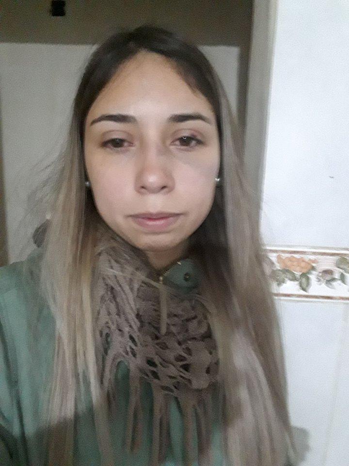 Zaida Vanessa Vargas | Facebook