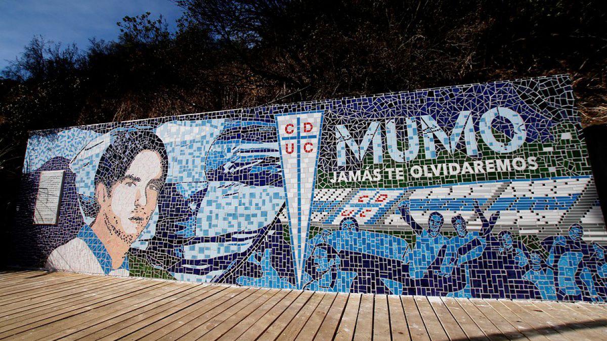 Mural en San Carlos
