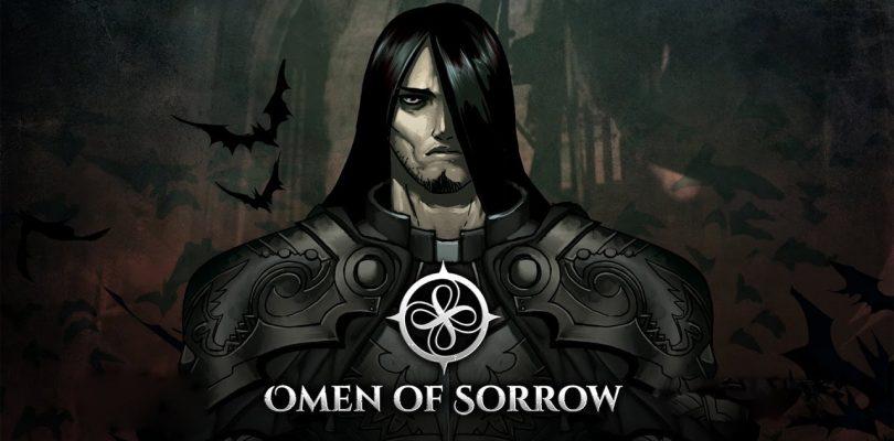 Omen of Sorrow | AOne Games