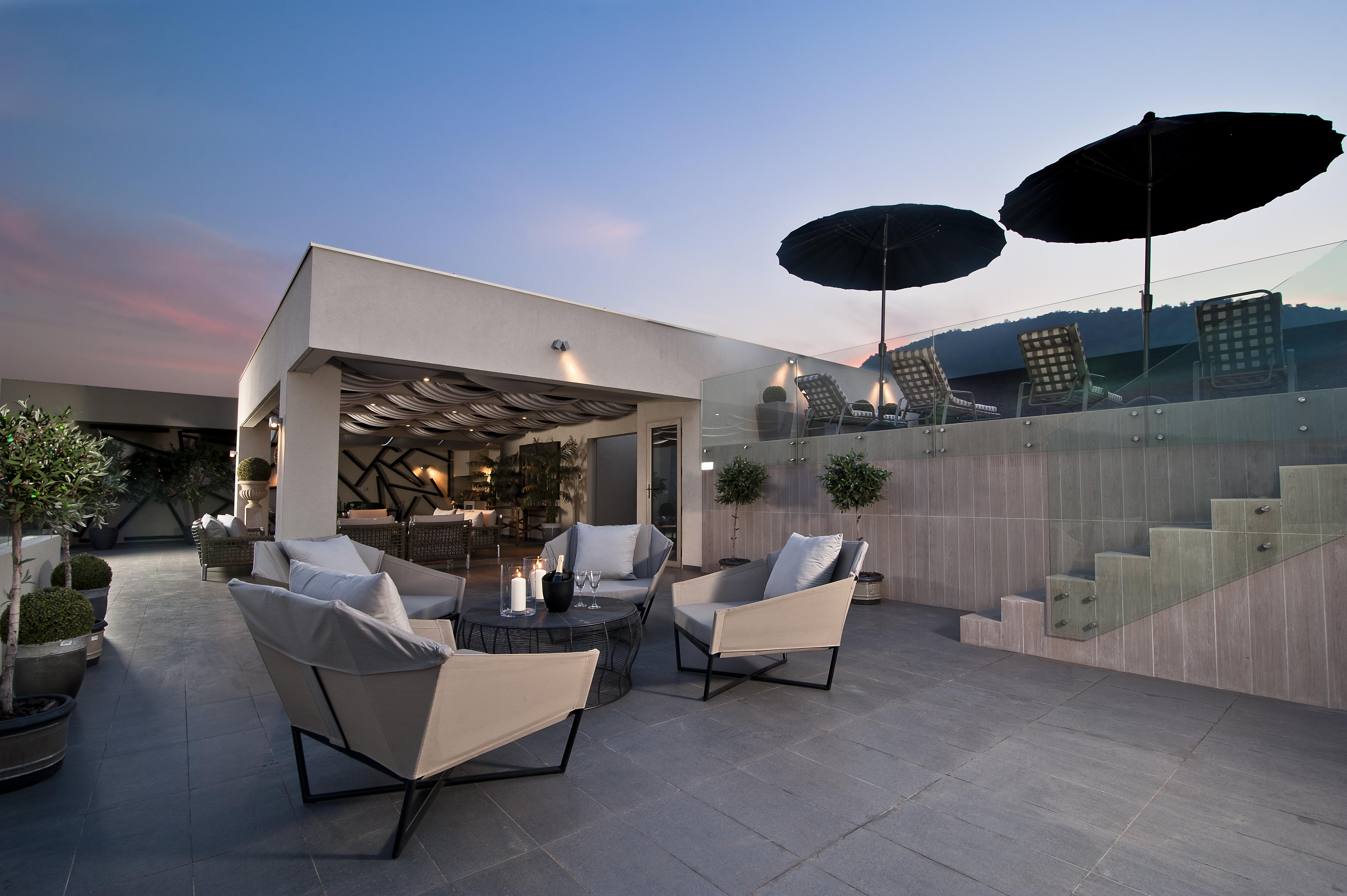 Penthouse | Inmobiliaria Almagro