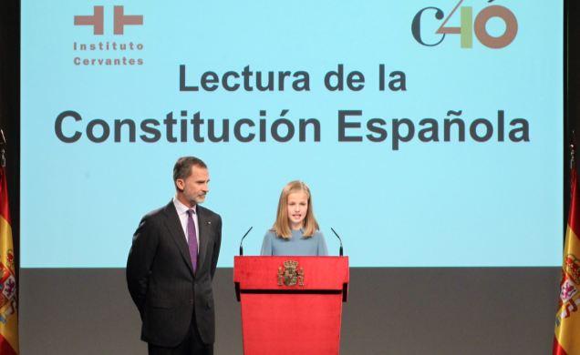Casa Real Española | Oficial