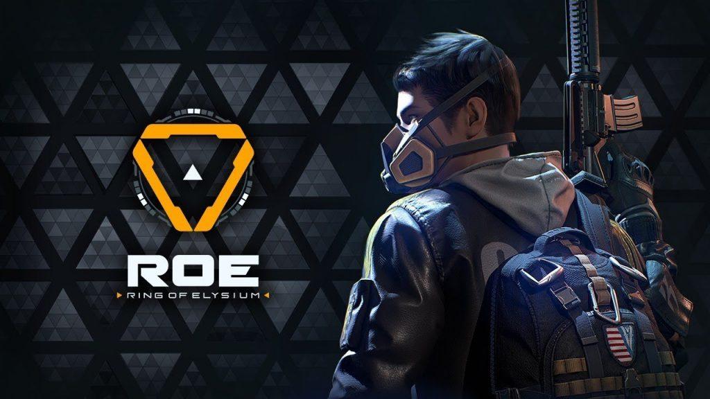 Ring of Elysium | Tencent Games