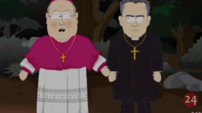 Captura | South Park