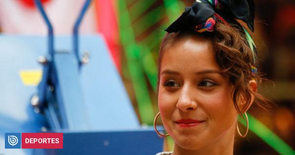 En el Set con Fernando: Denise Rosenthal revive sus inicios y habla de sus planes de ser madre