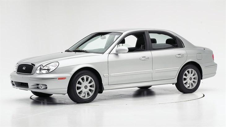 Sonata 2004
