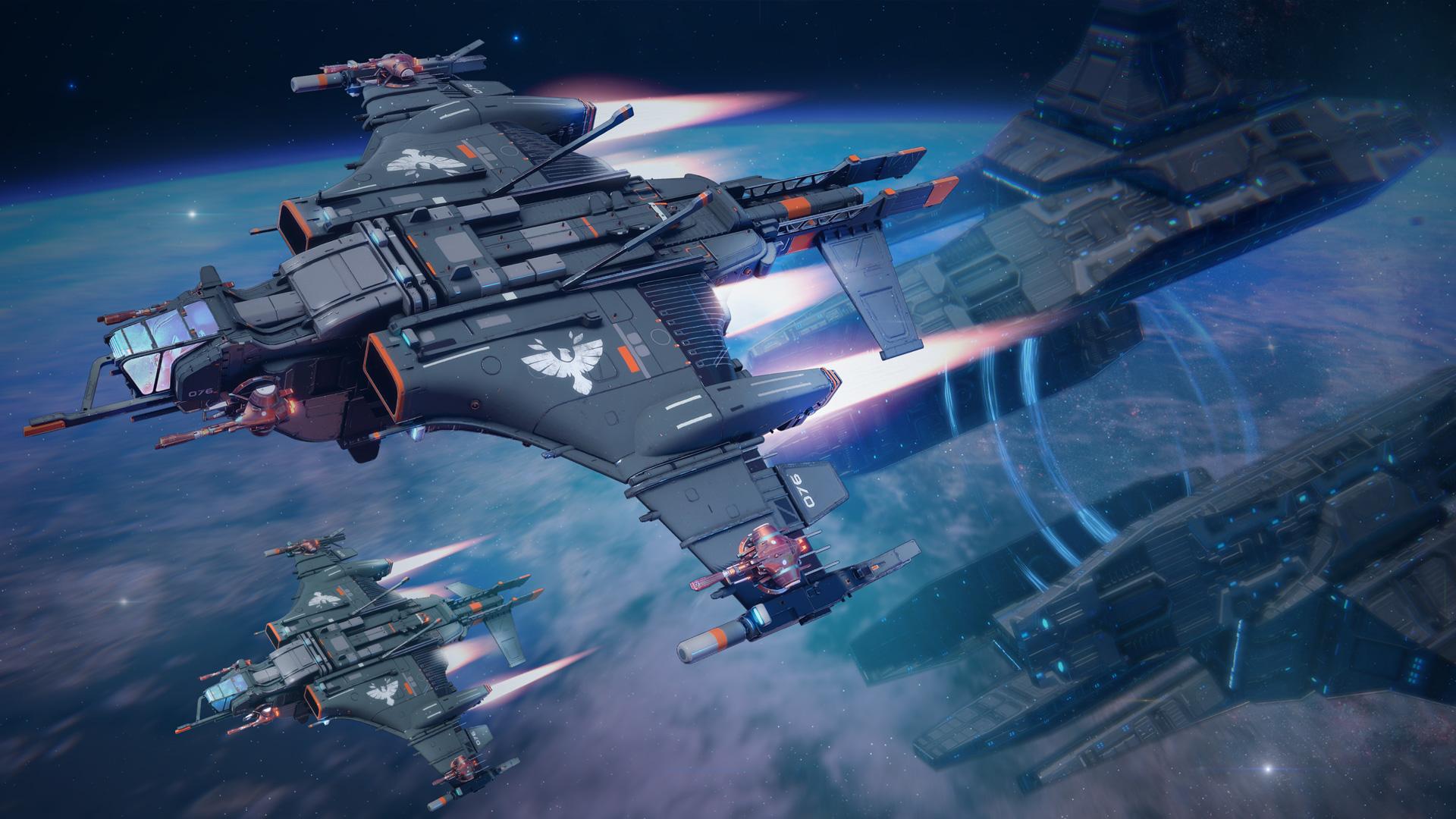 Star Conflict | Gaijin Entertainment