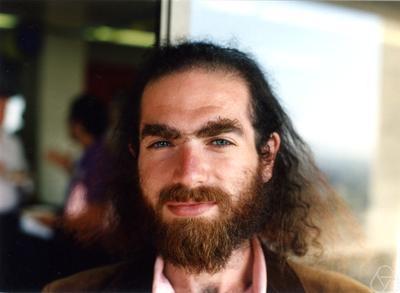 Grigori Perelman | Wikimedia Commons