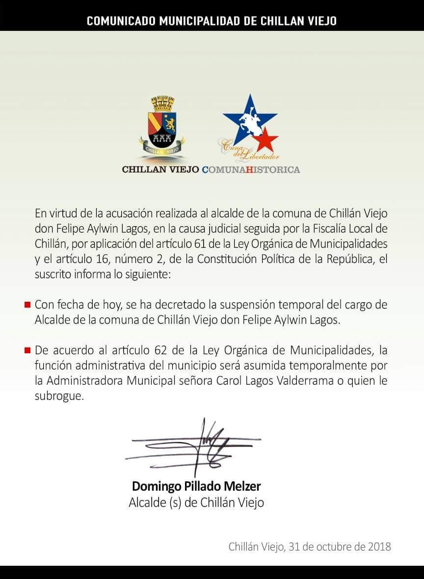 Municipalidad de Chillán Viejo