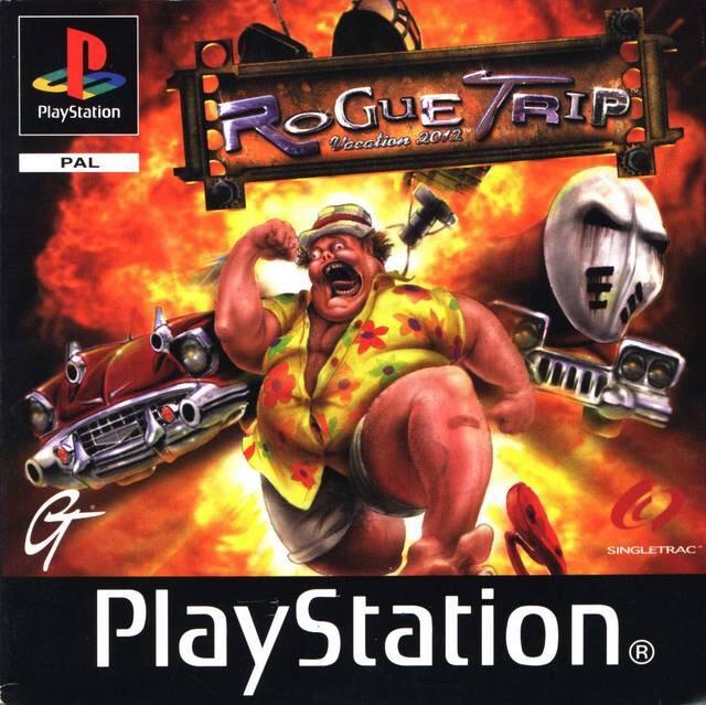 Rogue Trip 2012 | GT Interactive