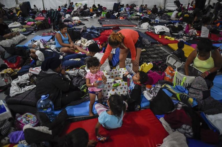 Alfredo Estrella / AFP