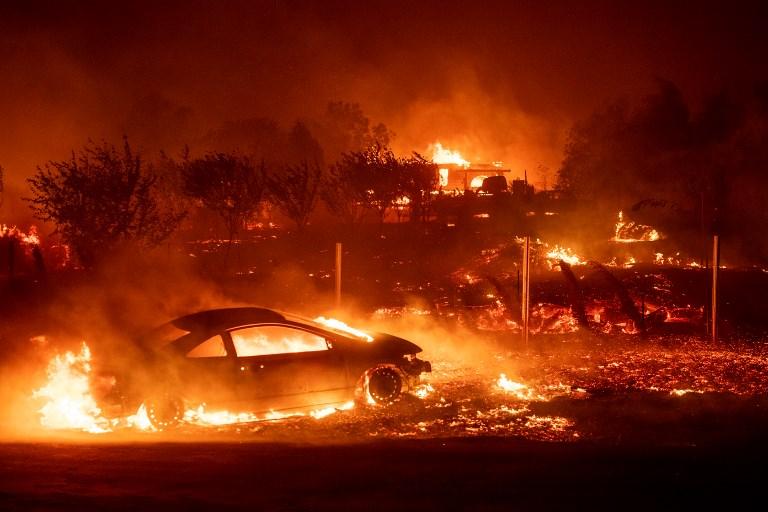 Josh Edelson /AFP