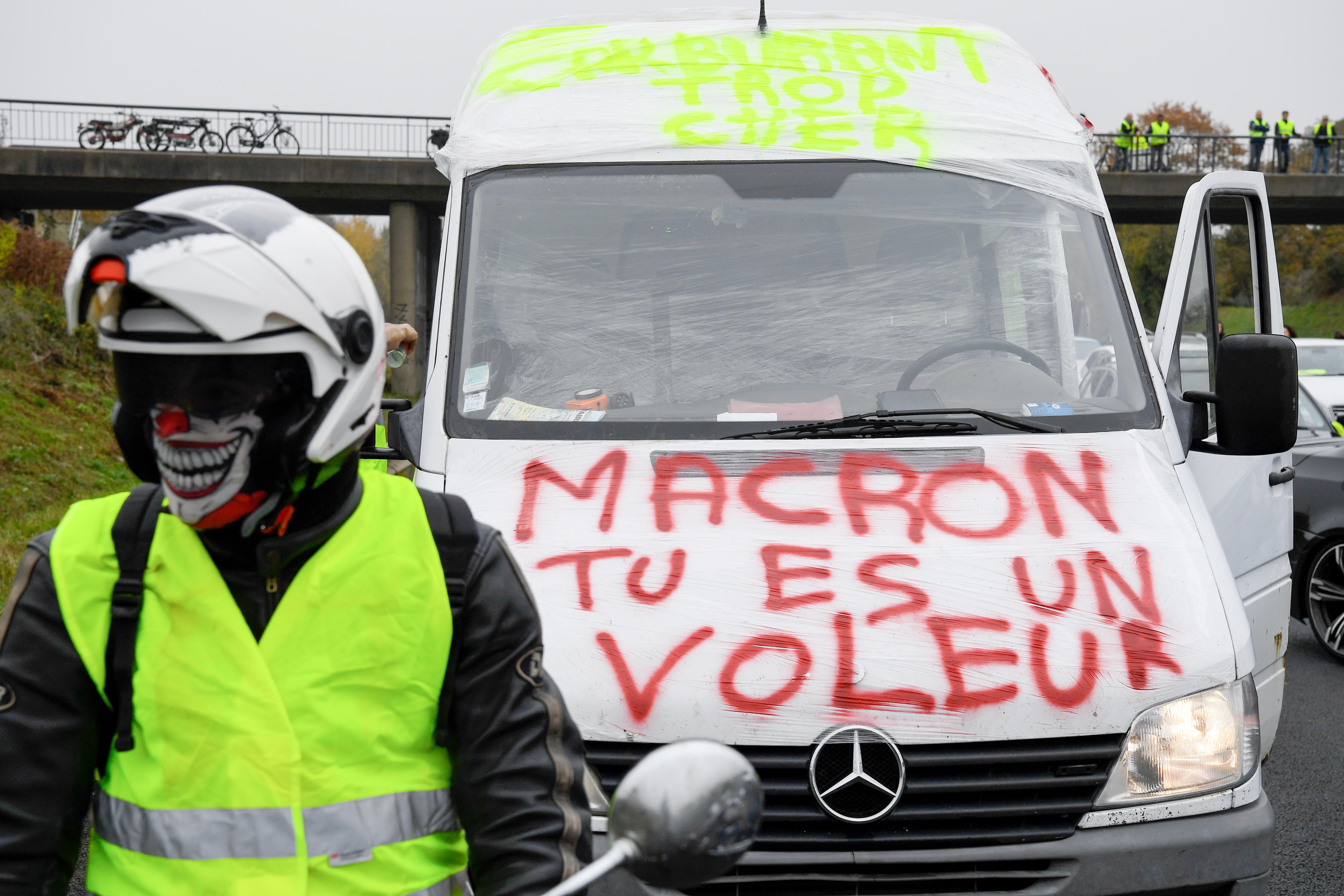 Damien Meyer | Agence France-Presse