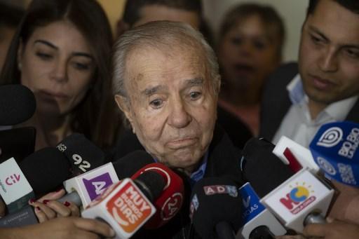 CLAUDIO REYES | AFP