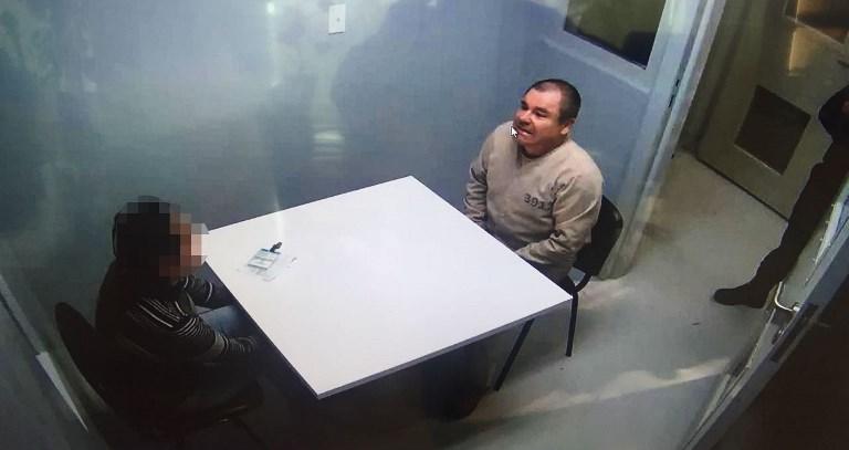 Ministerio del Interior de México   Agence France-Presse