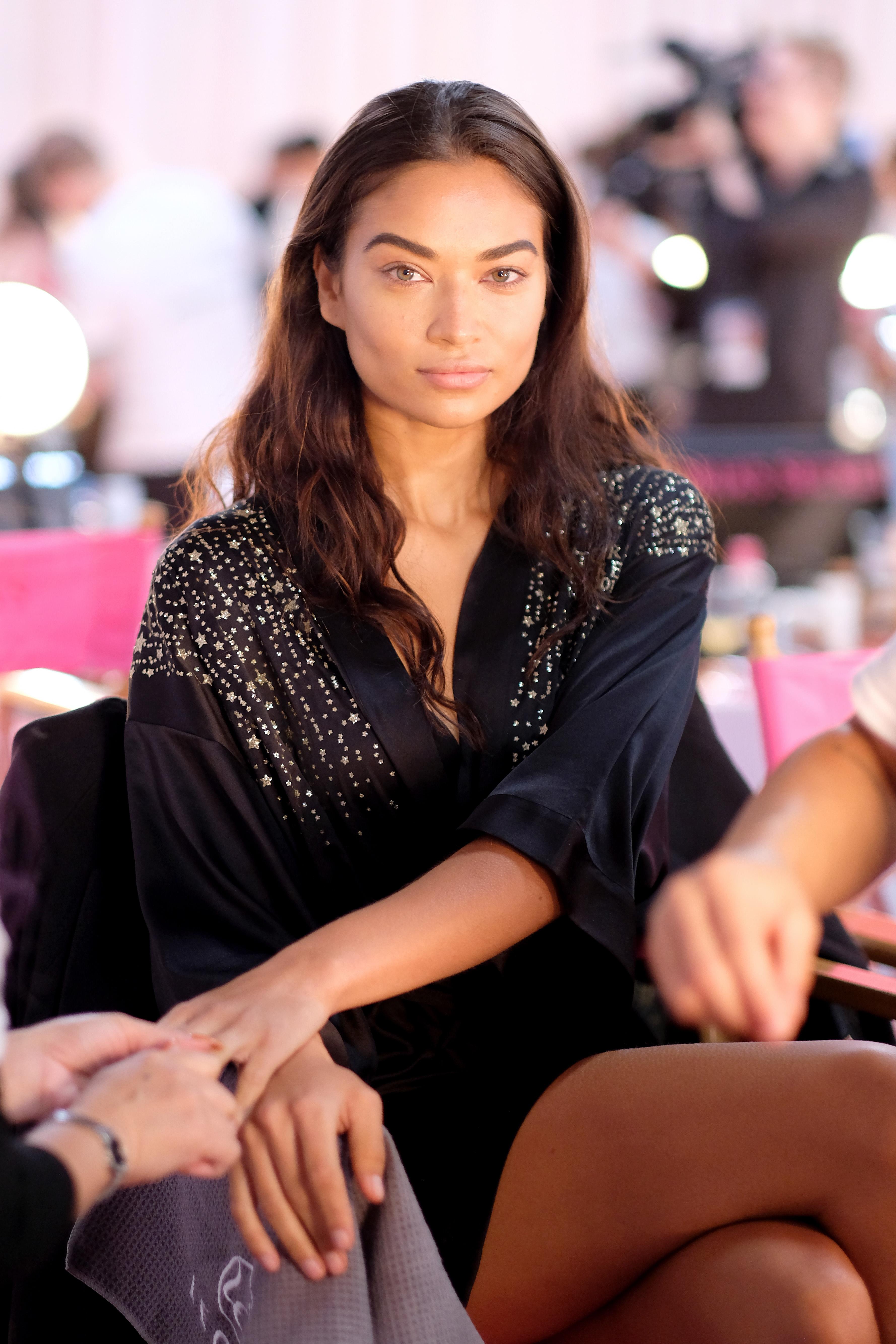 Dimitrios Kambouris/Getty Images for Victoria's Secret/AFP