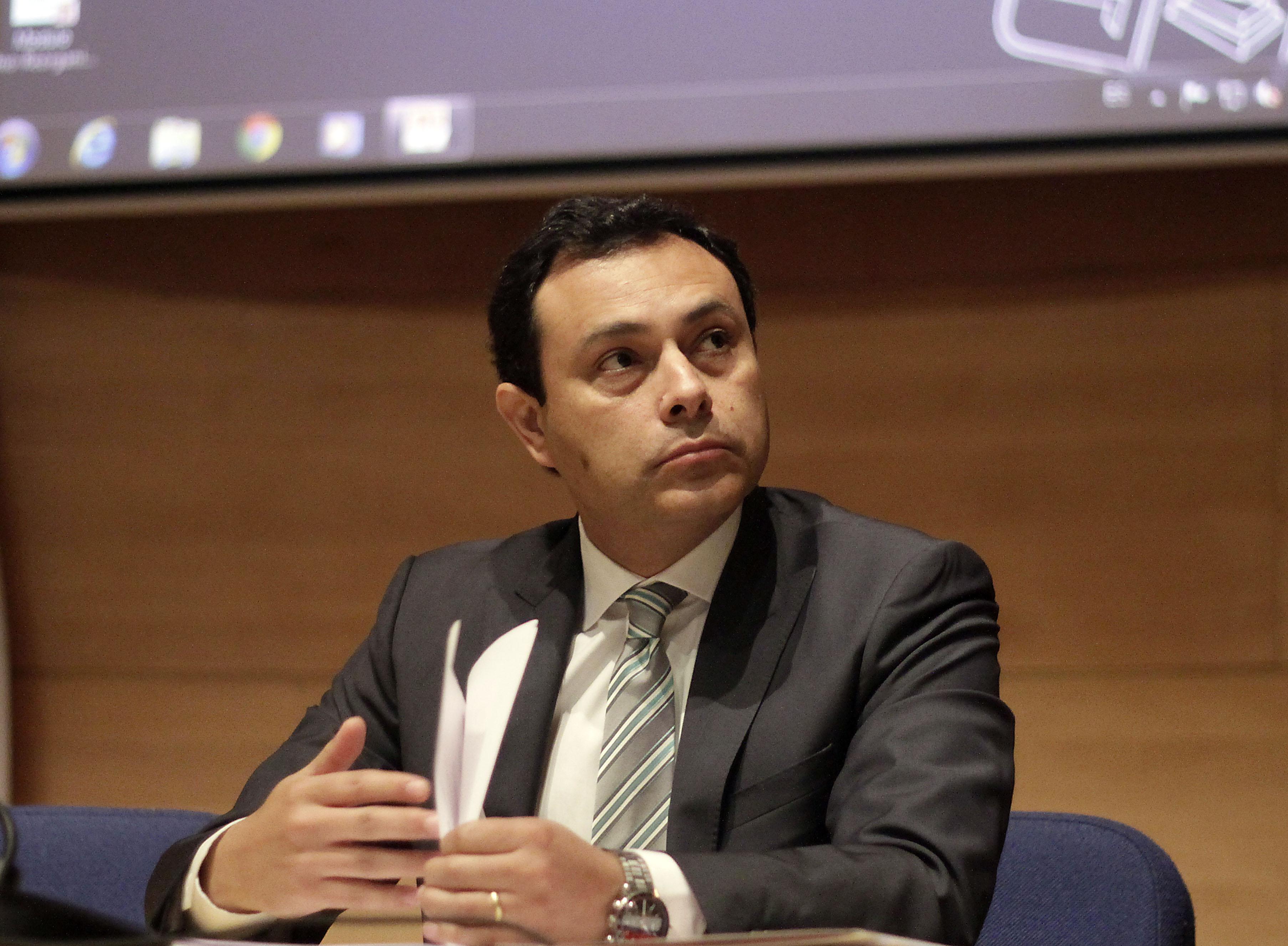 Ex subsecretario de Justicia, Marcelo Albornoz   ARCHIVO    Agencia UNO