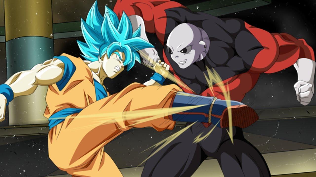 Dragon Ball Super | Toei ANimation