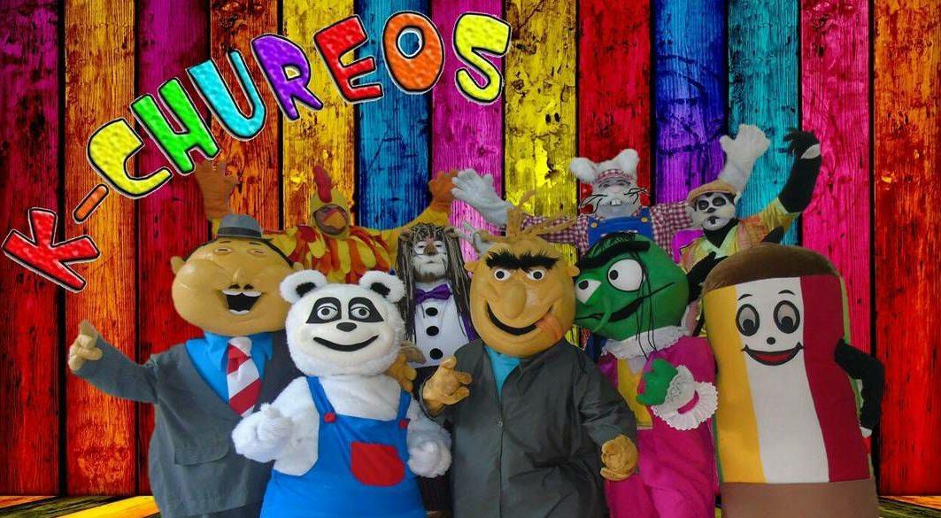 K-chureos