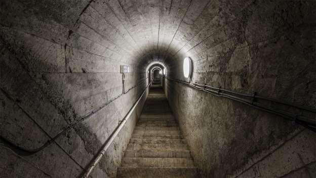 """MSN archivo bunker para """"rapto"""""""