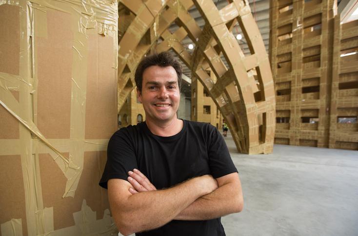 Olivier Grossetête   Jamie Williams