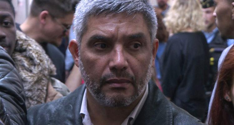 Ricardo Palma Salamanca   Agence France Presse Television