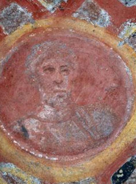 Ícono original de San Pedro | Sacra
