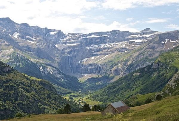 Pirineos franceses | viajesfrancia.com
