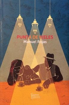 Punta de rieles, Tajamar Ediciones (c)