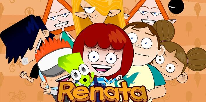 Renata y las matemáticas, CRIN (c)