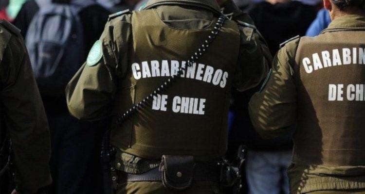 Carabineros da de baja a sargento que celebró en redes sociales por muerte de Camilo Catrillanca