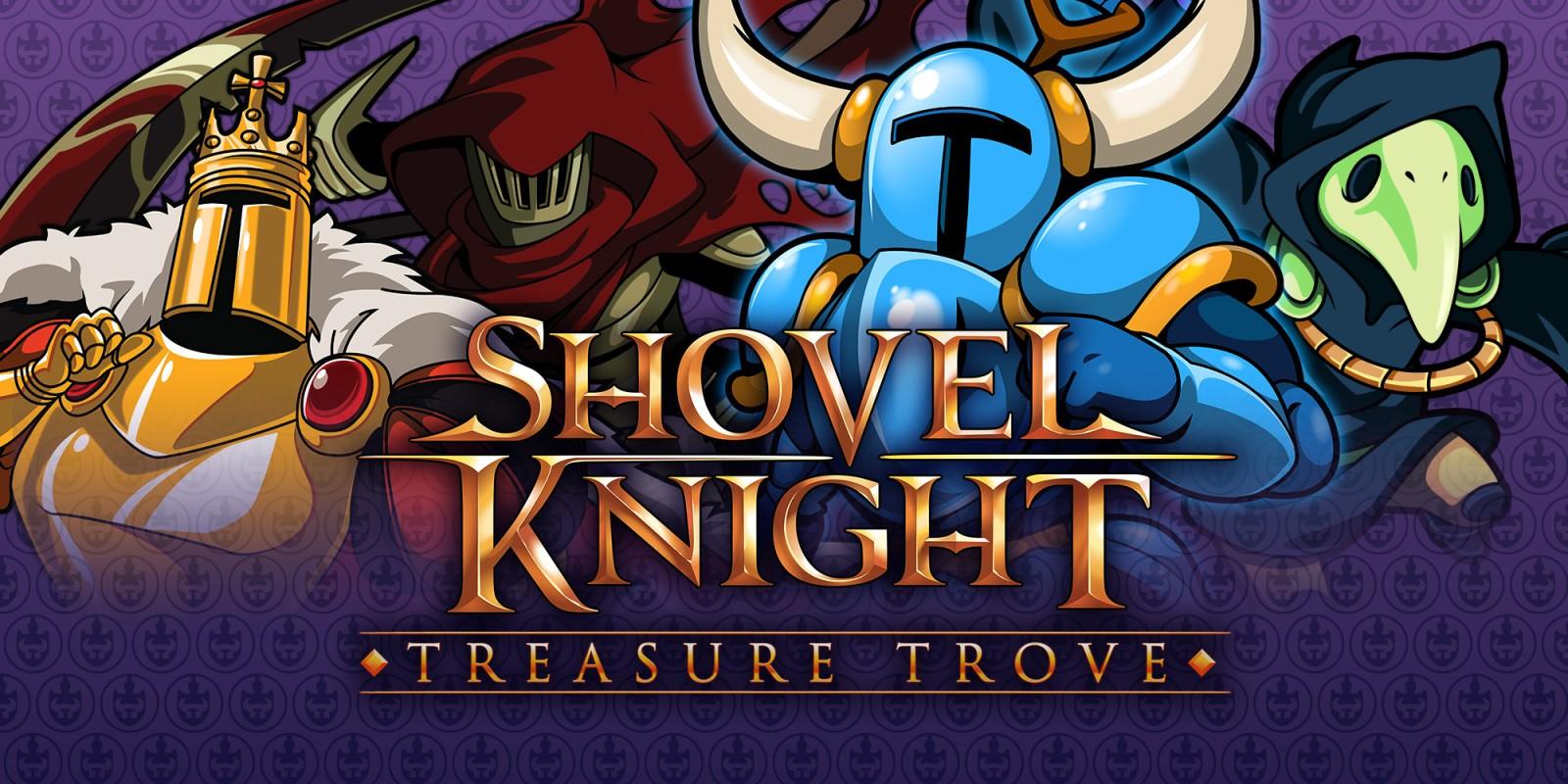 Shovel Knight: Treasure Trove   Yacht Club Games