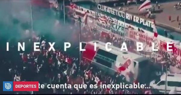 La emotiva publicidad argentina que te convencerá a ver el Superclásico de Copa Libertadores