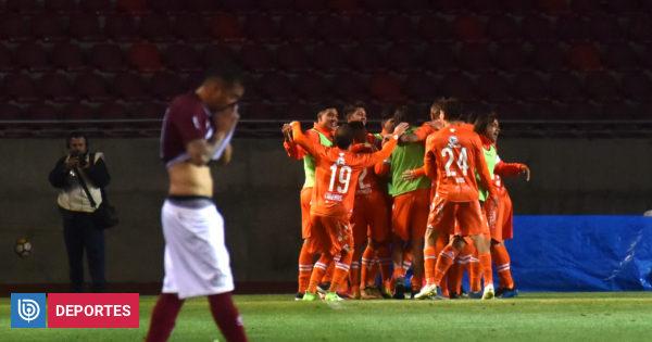 Cobreloa espera rival: así se define el segundo ascenso en la Primera B