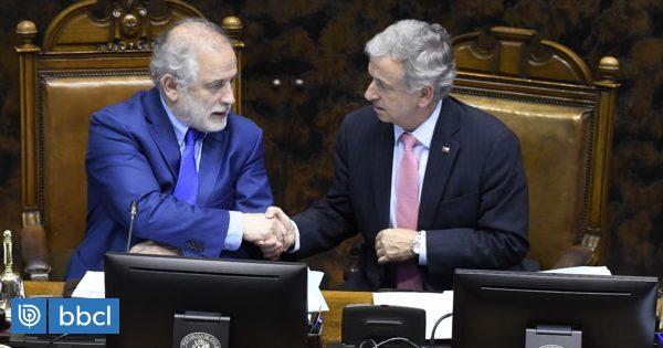 Congreso Despacha Presupuesto 2019 Sin Propuesta Para