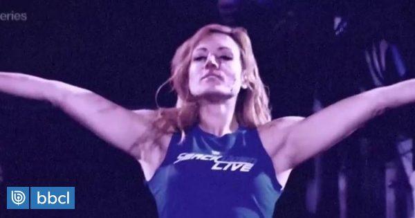 Confirmado: Becky Lynch sufre lesión y no combatirá ante Ronda Rousey en el Survivor Series