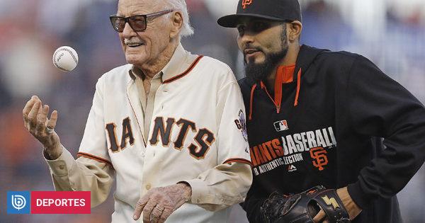El deporte también llora a Stan Lee: recordamos cuando