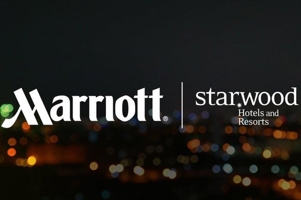 Starwood - Mariot