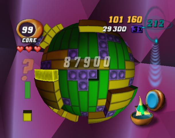 Tetrisphere | H2O Games