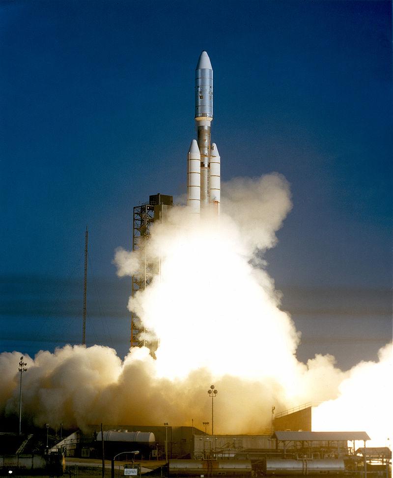 Lanzamiento de voyager 1 | NASA