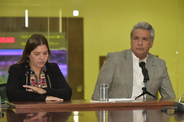 Rodrigo Buendía | AFP