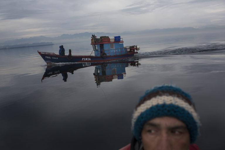 Crisis en Chile 2016   Greenpeace