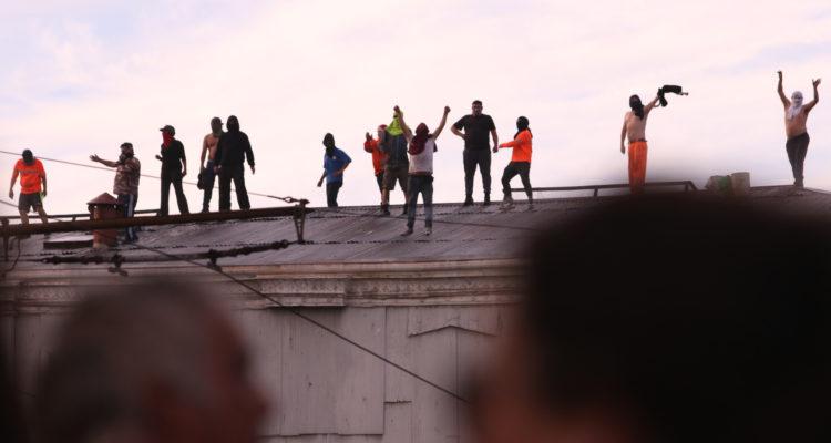 Movilizaciones de este viernes | �lvaro Camacho | AgenciaUNO