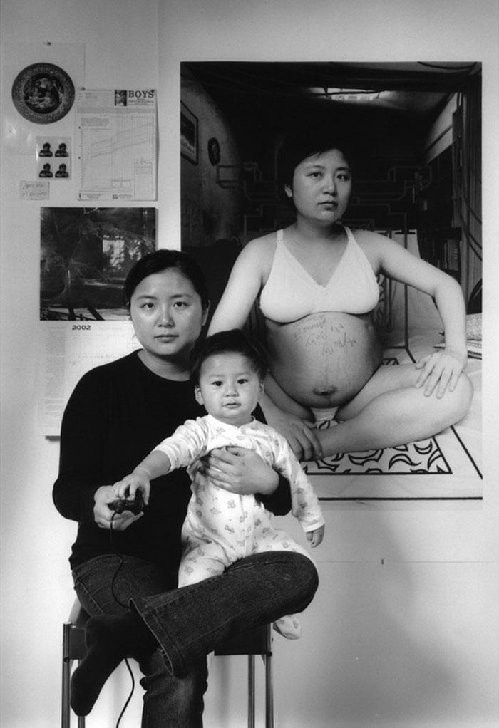 Annie Wang | 2002