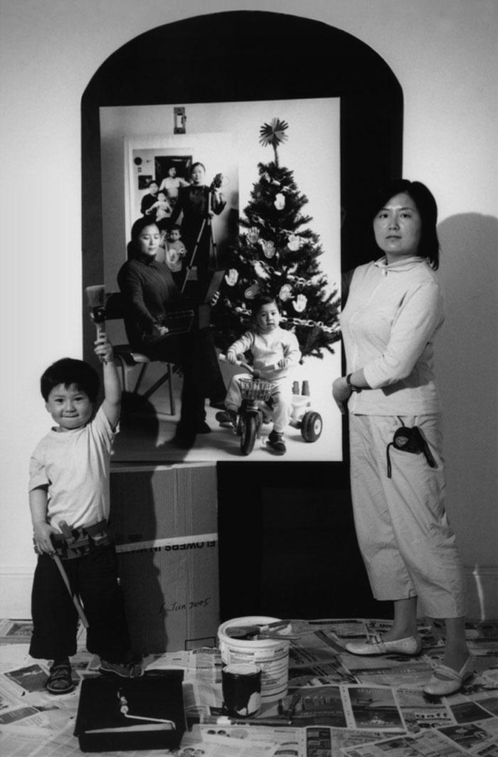 Annie Wang | 2005