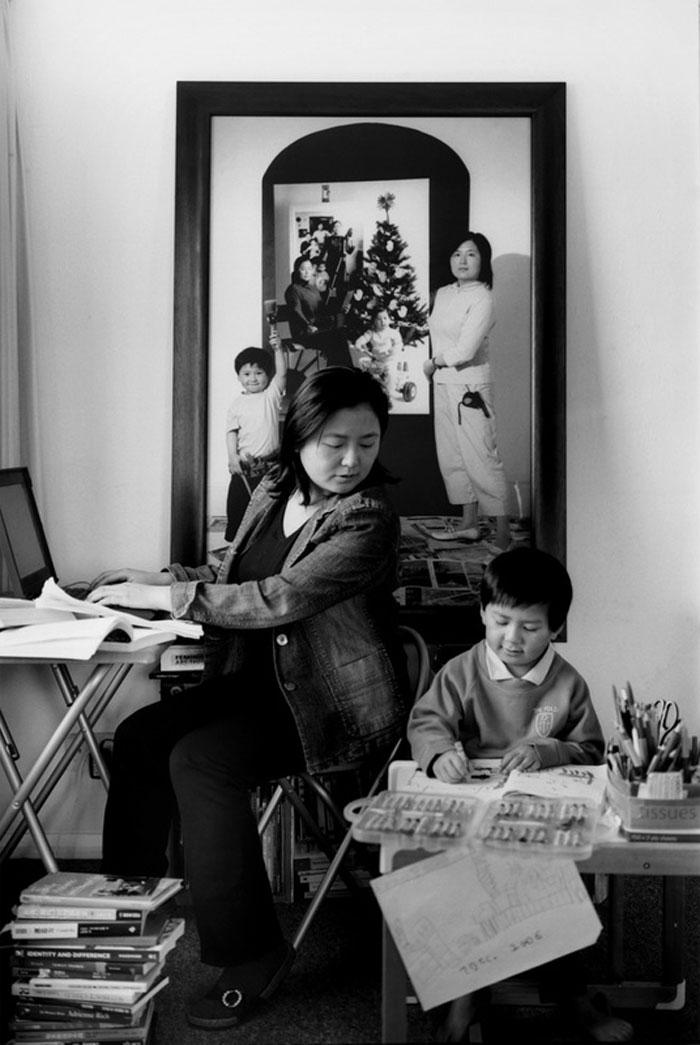 Annie Wang | 2006