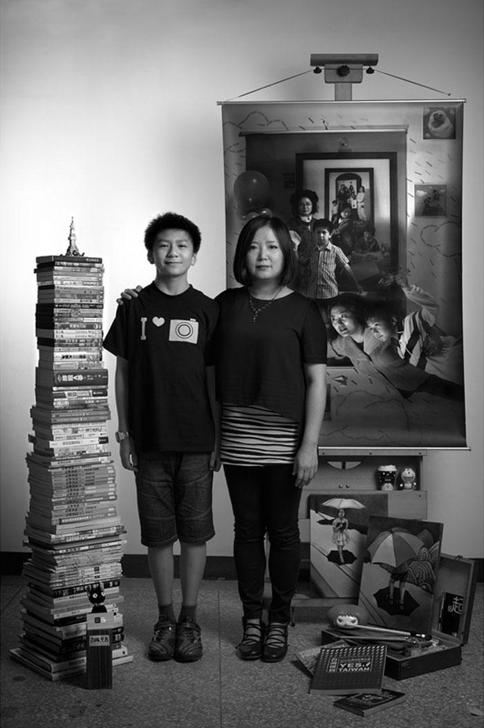 Annie Wang | 2014