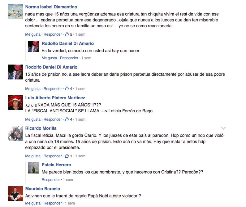Captura de pantalla | Diario de Cuyo Argentina