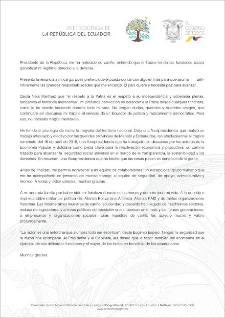 El Comercio | Ecuador